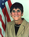 Congress Woman Rosa DeLauro