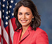 Congress Woman Tulsi Gabbard