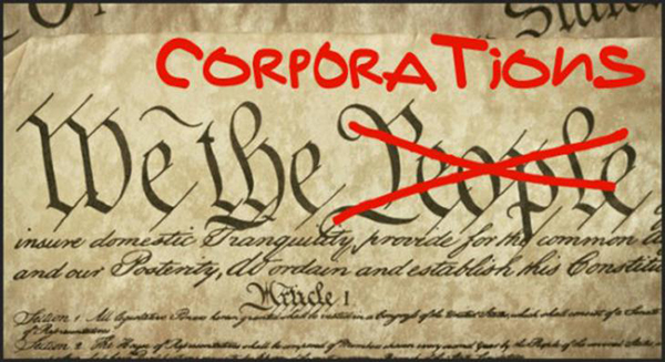 We the People or Corporations